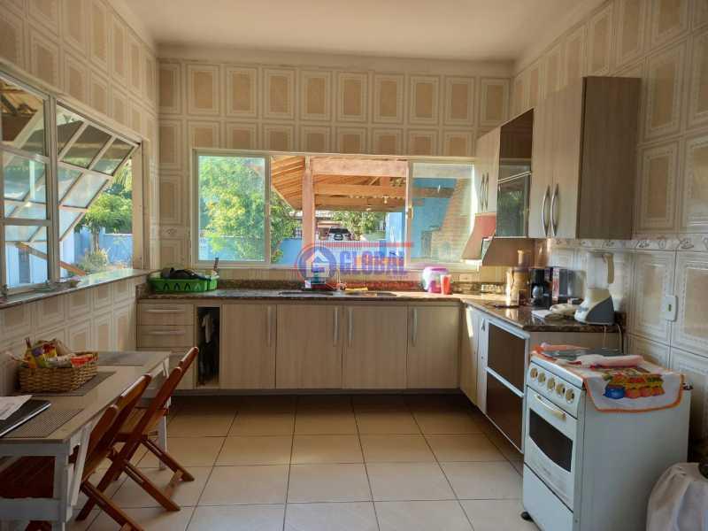 22 - Casa em Condomínio 3 quartos à venda Ponta Grossa, Maricá - R$ 420.000 - MACN30121 - 19