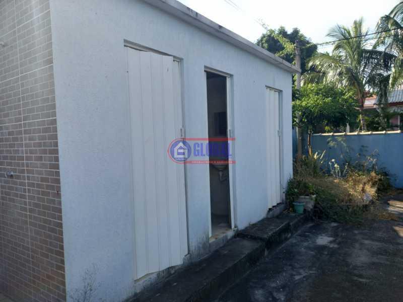 25 - Casa em Condomínio 3 quartos à venda Ponta Grossa, Maricá - R$ 420.000 - MACN30121 - 23
