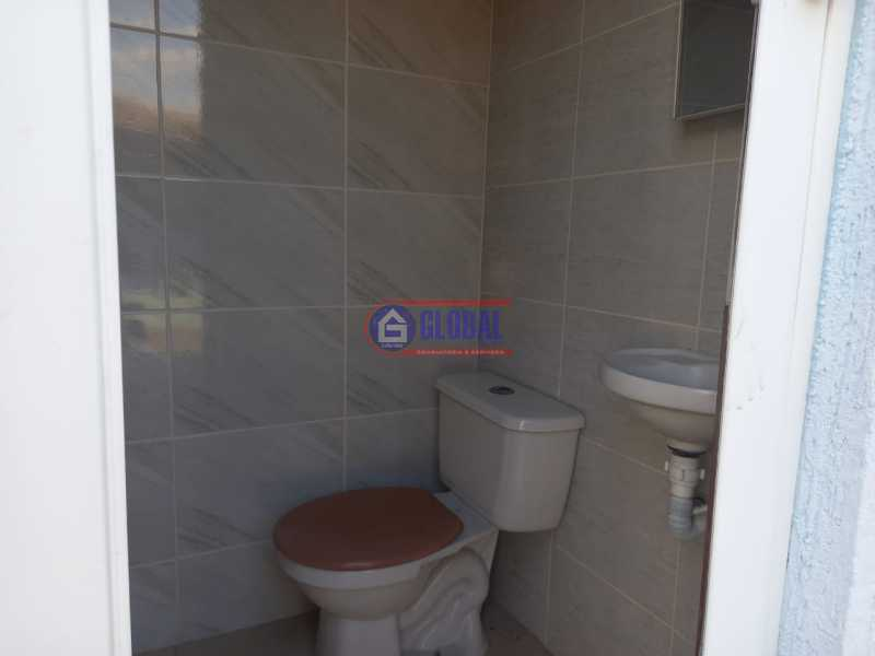 26 - Casa em Condomínio 3 quartos à venda Ponta Grossa, Maricá - R$ 420.000 - MACN30121 - 24