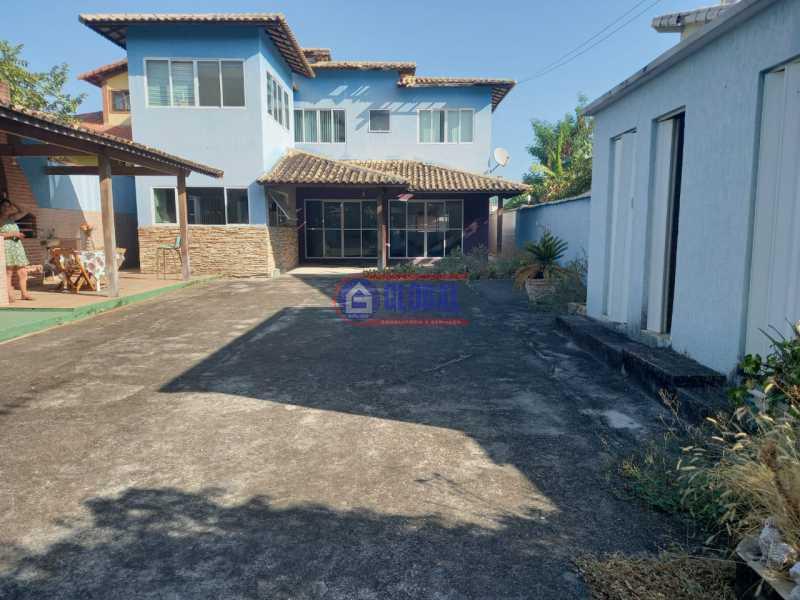 27 - Casa em Condomínio 3 quartos à venda Ponta Grossa, Maricá - R$ 420.000 - MACN30121 - 1