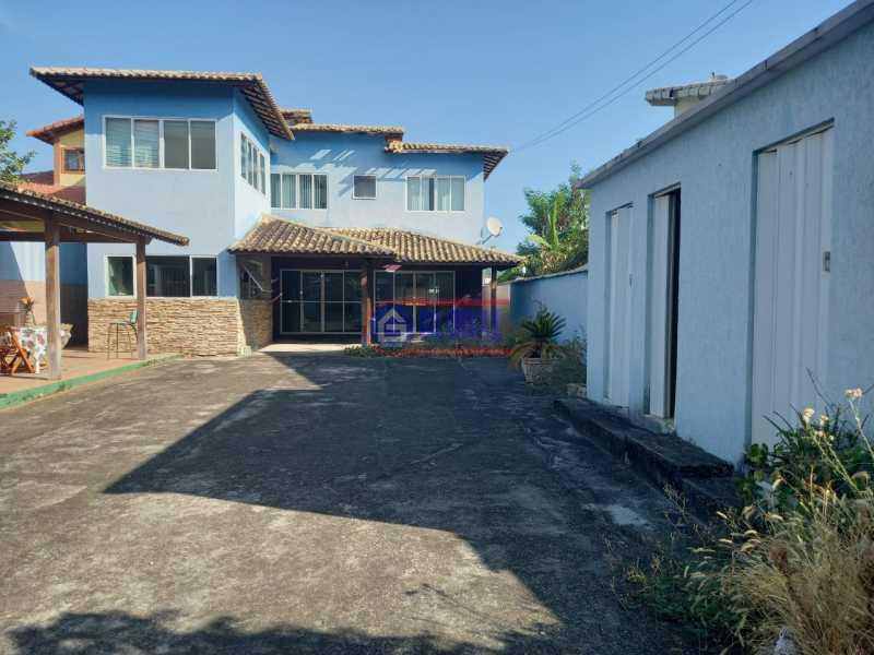 28 - Casa em Condomínio 3 quartos à venda Ponta Grossa, Maricá - R$ 420.000 - MACN30121 - 21