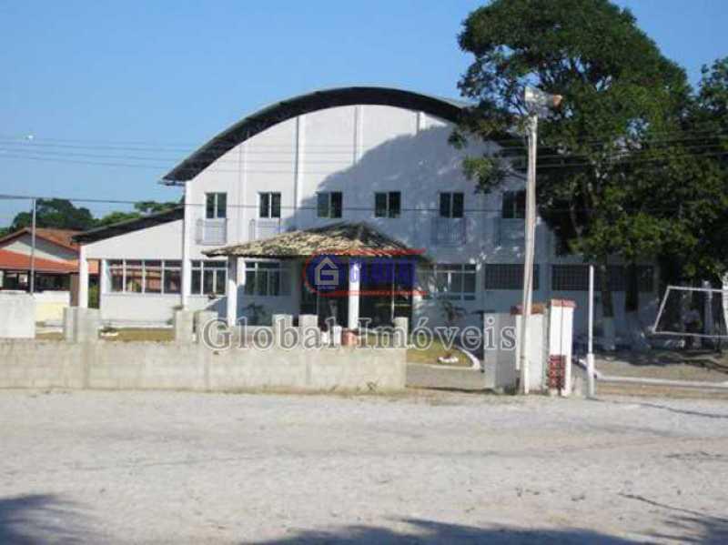 05 - Casa em Condomínio 3 quartos à venda Ponta Grossa, Maricá - R$ 420.000 - MACN30121 - 27