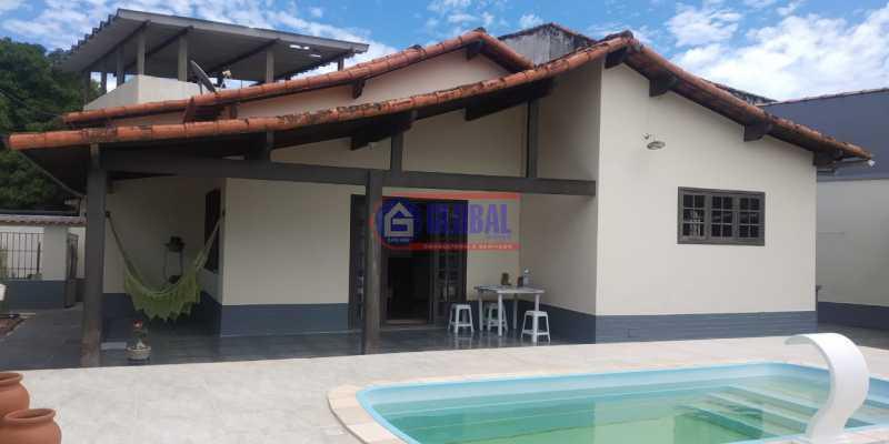 A1 - Casa 2 quartos à venda Itapeba, Maricá - R$ 385.000 - MACA20431 - 1