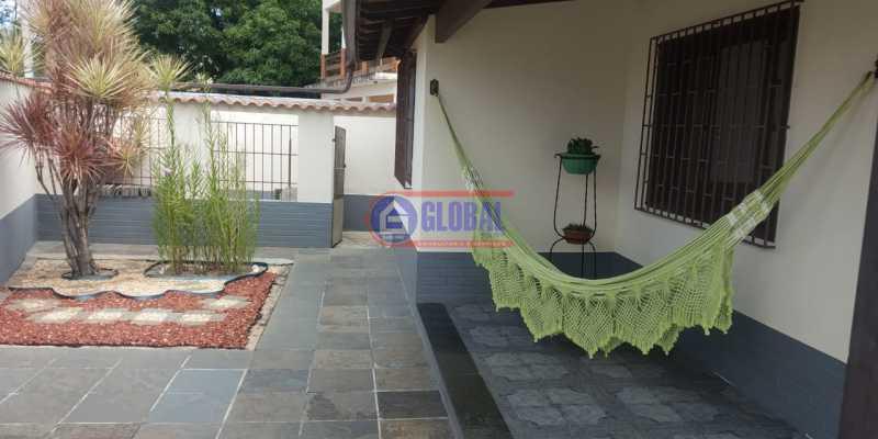 A2 - Casa 2 quartos à venda Itapeba, Maricá - R$ 385.000 - MACA20431 - 3