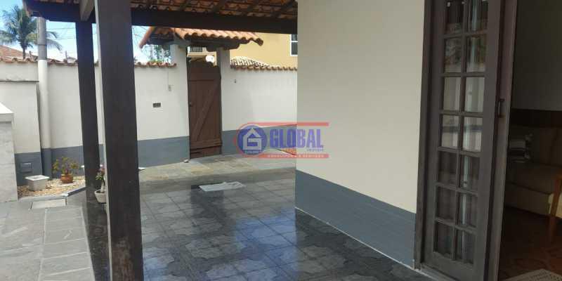 A4 - Casa 2 quartos à venda Itapeba, Maricá - R$ 385.000 - MACA20431 - 6