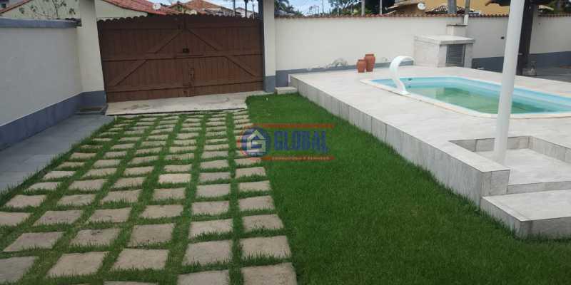 A5 - Casa 2 quartos à venda Itapeba, Maricá - R$ 385.000 - MACA20431 - 7