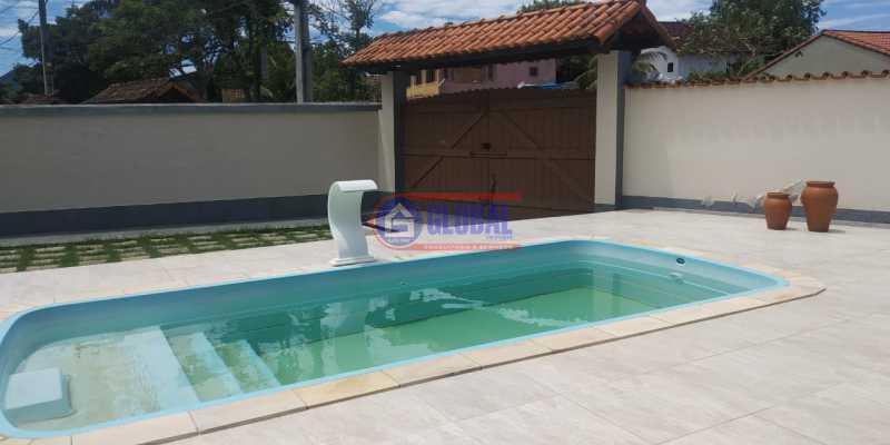 A7 - Casa 2 quartos à venda Itapeba, Maricá - R$ 385.000 - MACA20431 - 9