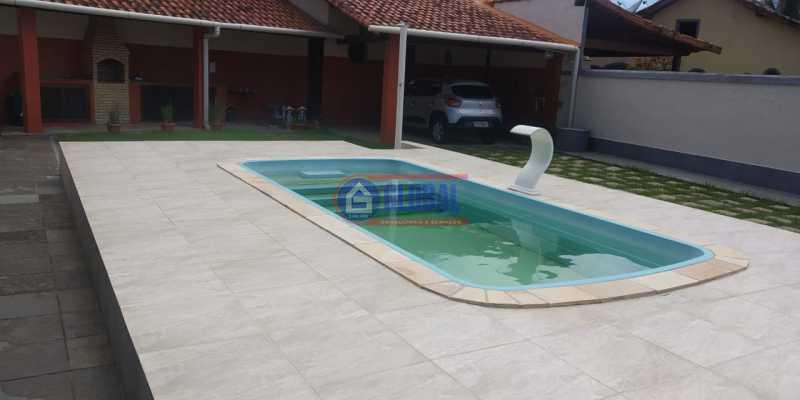 A8 - Casa 2 quartos à venda Itapeba, Maricá - R$ 385.000 - MACA20431 - 10