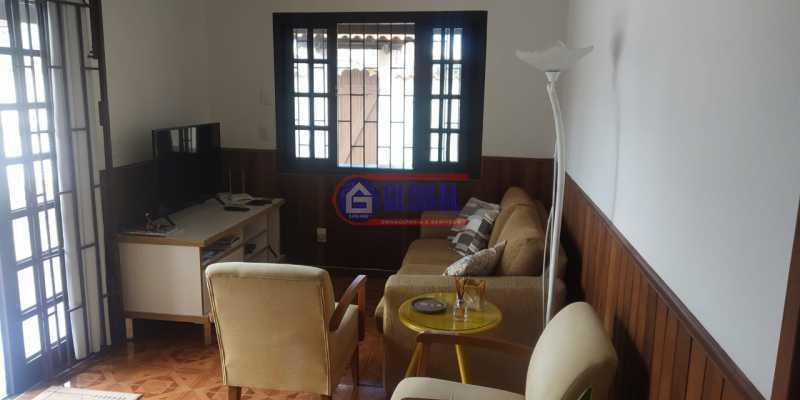 B2 - Casa 2 quartos à venda Itapeba, Maricá - R$ 385.000 - MACA20431 - 12