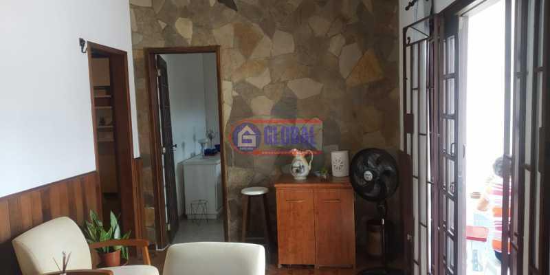 B3 - Casa 2 quartos à venda Itapeba, Maricá - R$ 385.000 - MACA20431 - 13