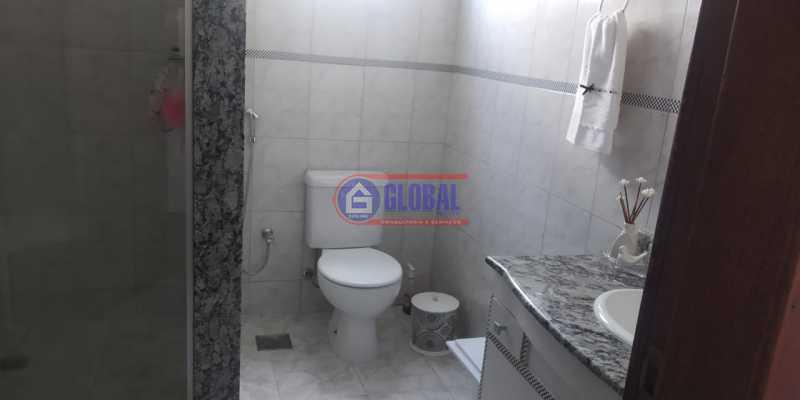 E - Casa 2 quartos à venda Itapeba, Maricá - R$ 385.000 - MACA20431 - 17