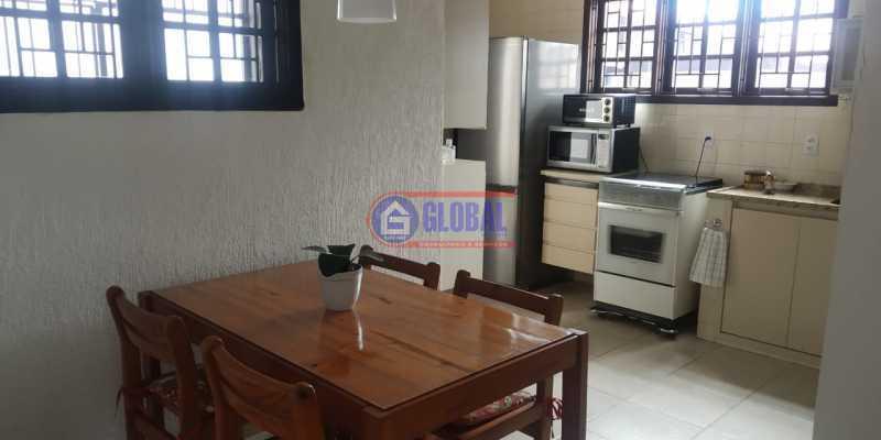 H 1 - Casa 2 quartos à venda Itapeba, Maricá - R$ 385.000 - MACA20431 - 19