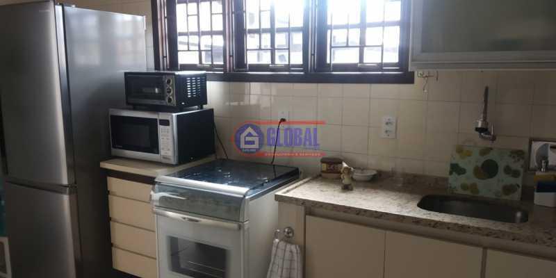H 2 - Casa 2 quartos à venda Itapeba, Maricá - R$ 385.000 - MACA20431 - 20