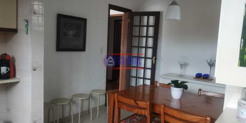 H 3 - Casa 2 quartos à venda Itapeba, Maricá - R$ 385.000 - MACA20431 - 21