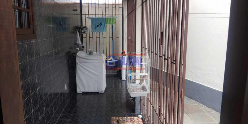 H 4 - Casa 2 quartos à venda Itapeba, Maricá - R$ 385.000 - MACA20431 - 22