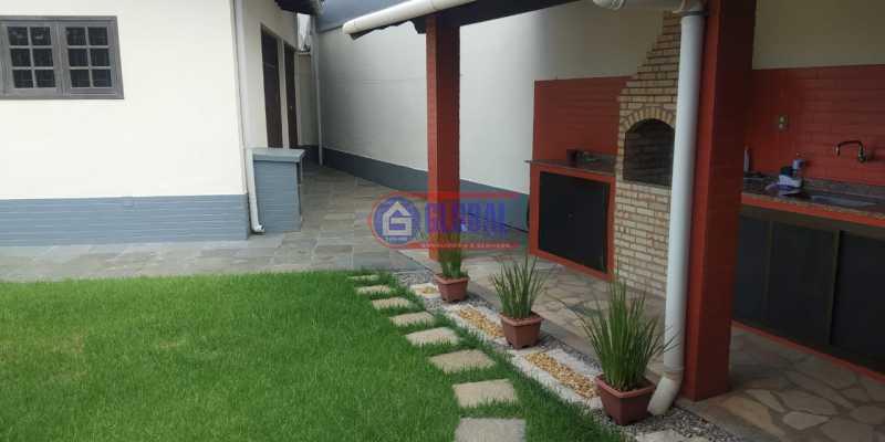 I 2 - Casa 2 quartos à venda Itapeba, Maricá - R$ 385.000 - MACA20431 - 24
