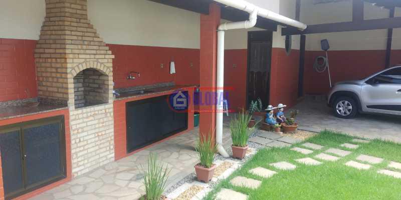 I 3 - Casa 2 quartos à venda Itapeba, Maricá - R$ 385.000 - MACA20431 - 25