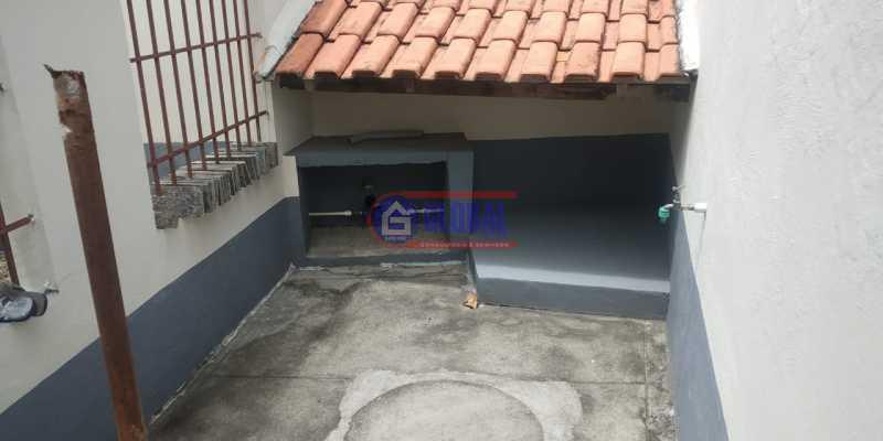 J - Casa 2 quartos à venda Itapeba, Maricá - R$ 385.000 - MACA20431 - 27
