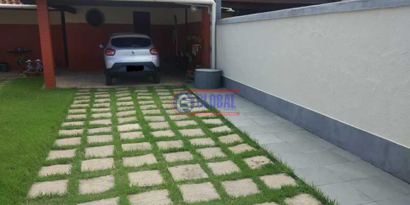 A6 - Casa 2 quartos à venda Itapeba, Maricá - R$ 385.000 - MACA20431 - 8