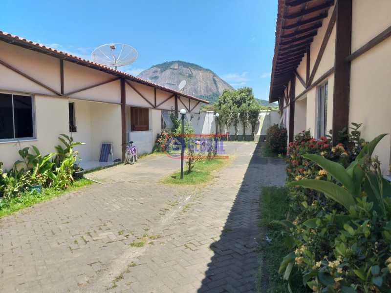 033ad0e0-bf5b-48f5-b070-8f6d1d - Casa em Condomínio 2 quartos à venda INOÃ, Maricá - R$ 130.000 - MACN20084 - 1