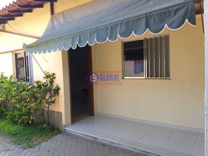 cbebb5ca-91c1-4b26-aaeb-2a244c - Casa em Condomínio 2 quartos à venda INOÃ, Maricá - R$ 130.000 - MACN20084 - 3