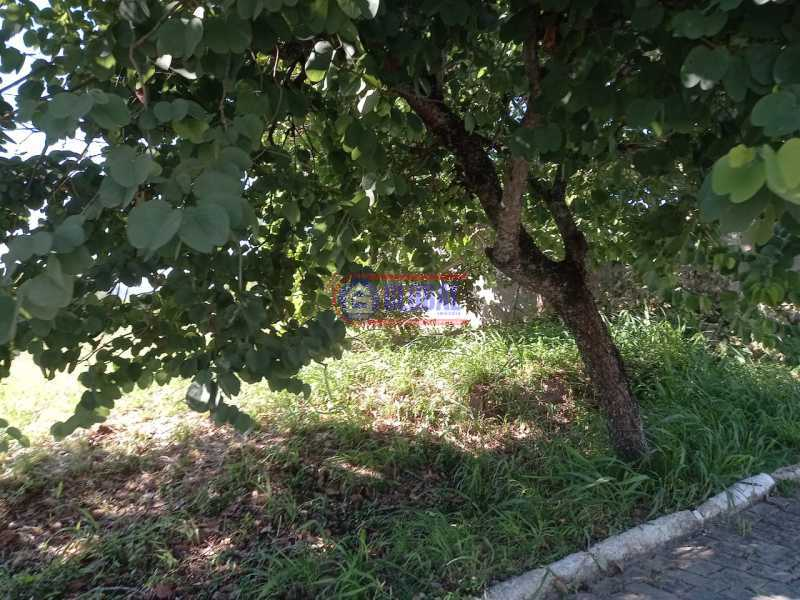 1 - Terreno 360m² à venda INOÃ, Maricá - R$ 116.000 - MAUF00345 - 1