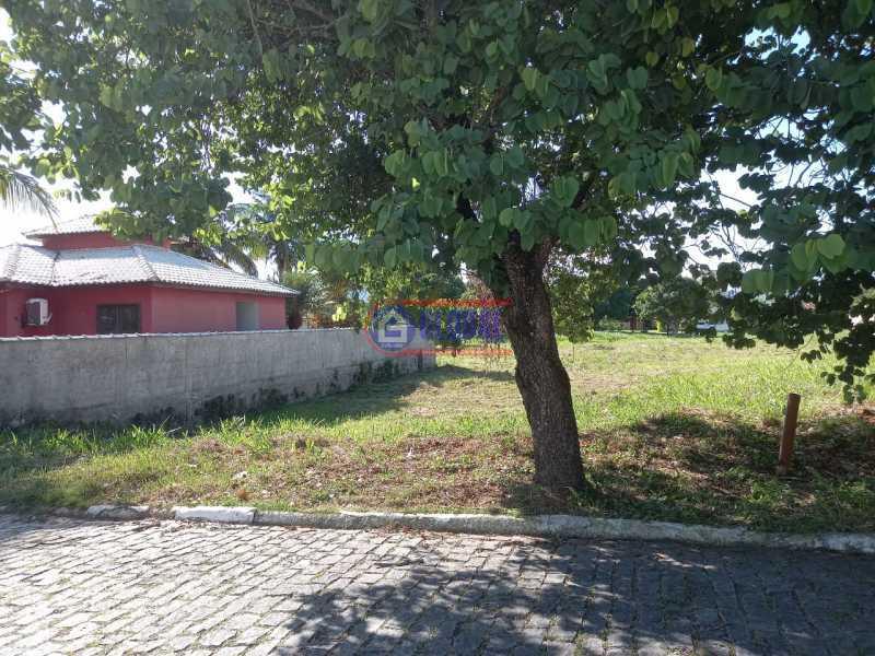 3 - Terreno 360m² à venda INOÃ, Maricá - R$ 116.000 - MAUF00346 - 4