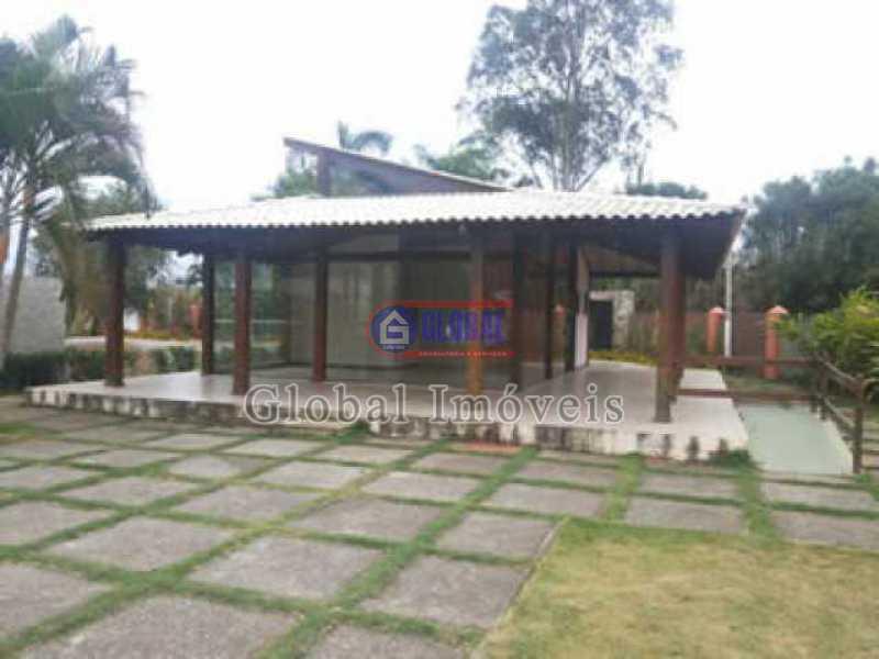 6 - Terreno 360m² à venda INOÃ, Maricá - R$ 116.000 - MAUF00346 - 7