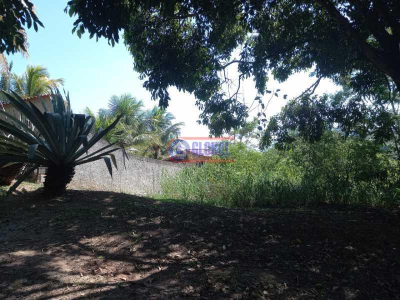 4 - Terreno à venda Itapeba, Maricá - R$ 70.000 - MAUF00347 - 5