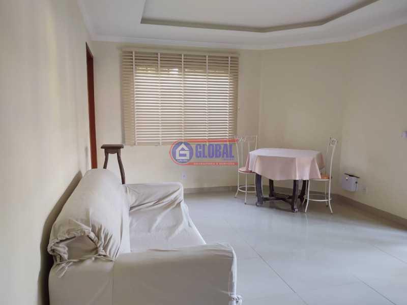 B - Casa 3 quartos à venda Condado de Maricá, Maricá - R$ 580.000 - MACA30203 - 3
