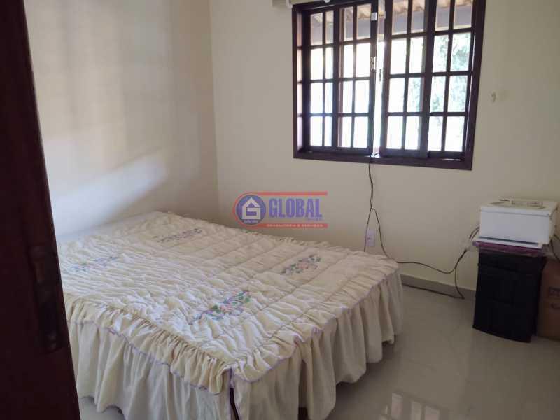 E 1 - Casa 3 quartos à venda Condado de Maricá, Maricá - R$ 580.000 - MACA30203 - 6