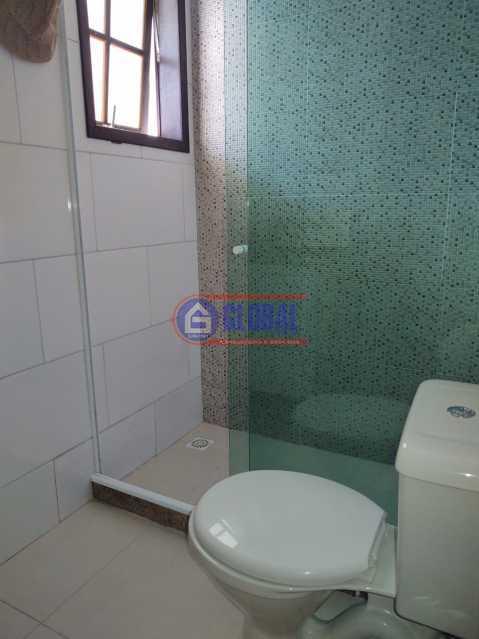 E 3 - Casa 3 quartos à venda Condado de Maricá, Maricá - R$ 580.000 - MACA30203 - 8