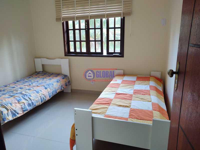 F - Casa 3 quartos à venda Condado de Maricá, Maricá - R$ 580.000 - MACA30203 - 9