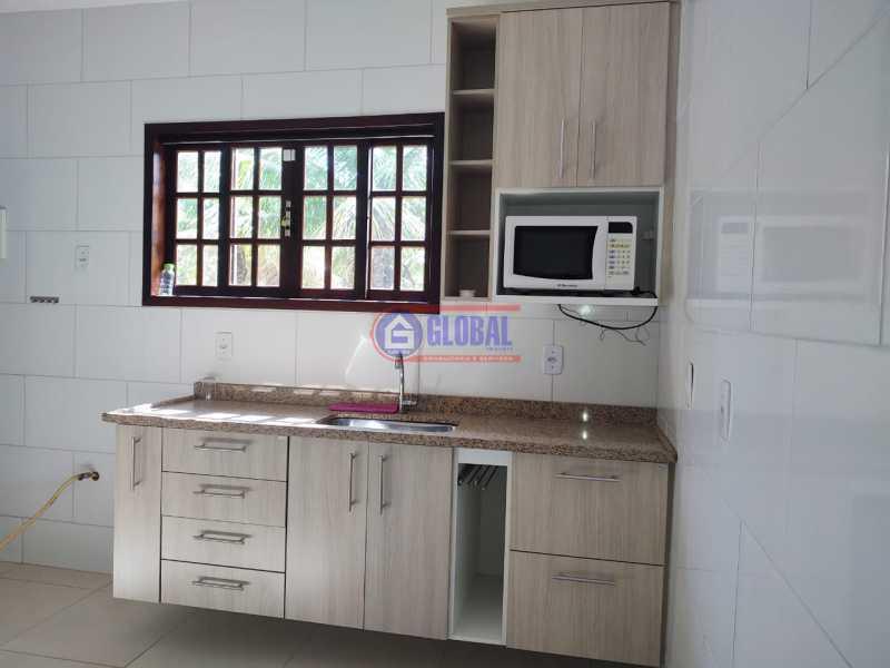 H 2 - Casa 3 quartos à venda Condado de Maricá, Maricá - R$ 580.000 - MACA30203 - 12