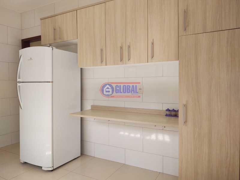 H 3 - Casa 3 quartos à venda Condado de Maricá, Maricá - R$ 580.000 - MACA30203 - 13