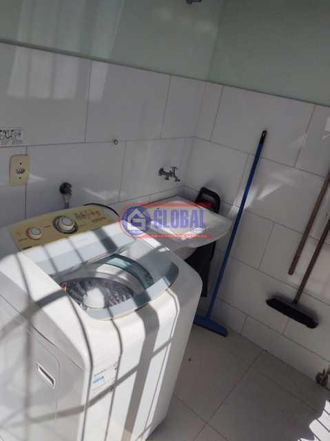 I - Casa 3 quartos à venda Condado de Maricá, Maricá - R$ 580.000 - MACA30203 - 14