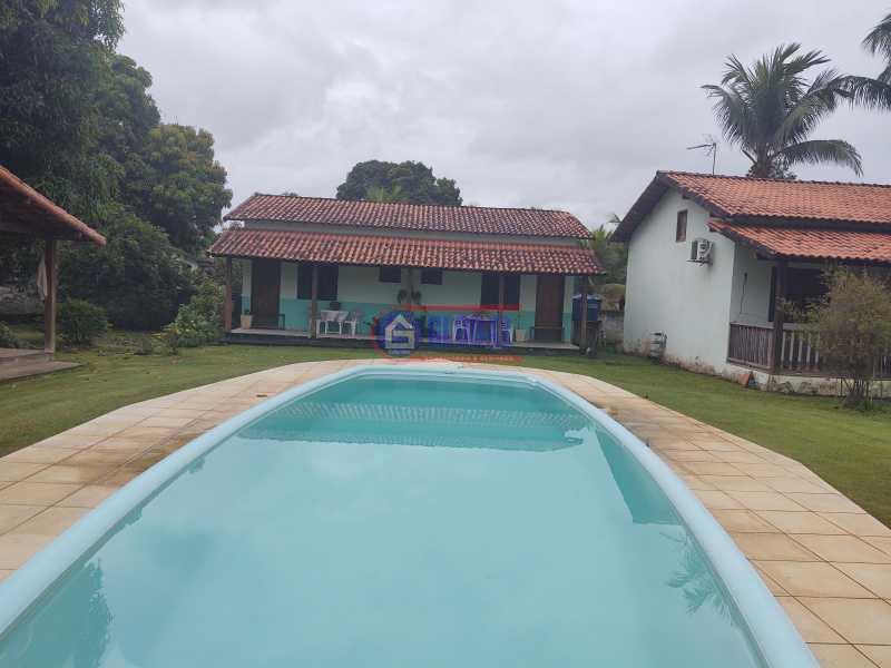 J - Casa 3 quartos à venda Condado de Maricá, Maricá - R$ 580.000 - MACA30203 - 15