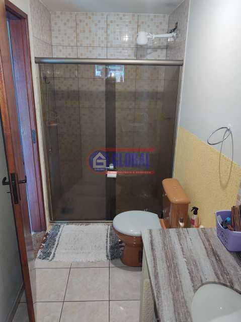 K 2 - Casa 3 quartos à venda Condado de Maricá, Maricá - R$ 580.000 - MACA30203 - 17