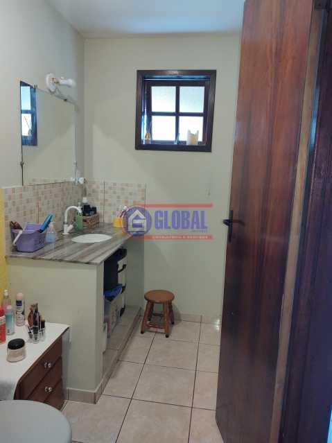 K 3 - Casa 3 quartos à venda Condado de Maricá, Maricá - R$ 580.000 - MACA30203 - 18