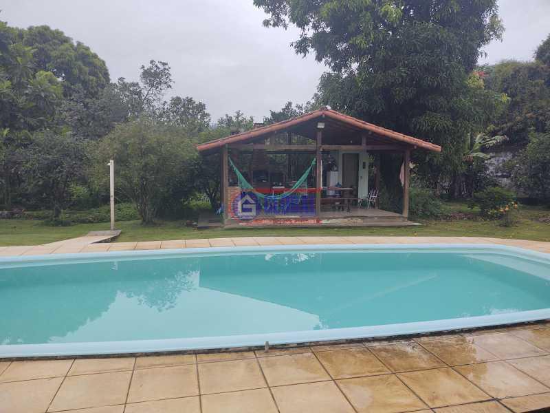 M 1 - Casa 3 quartos à venda Condado de Maricá, Maricá - R$ 580.000 - MACA30203 - 21