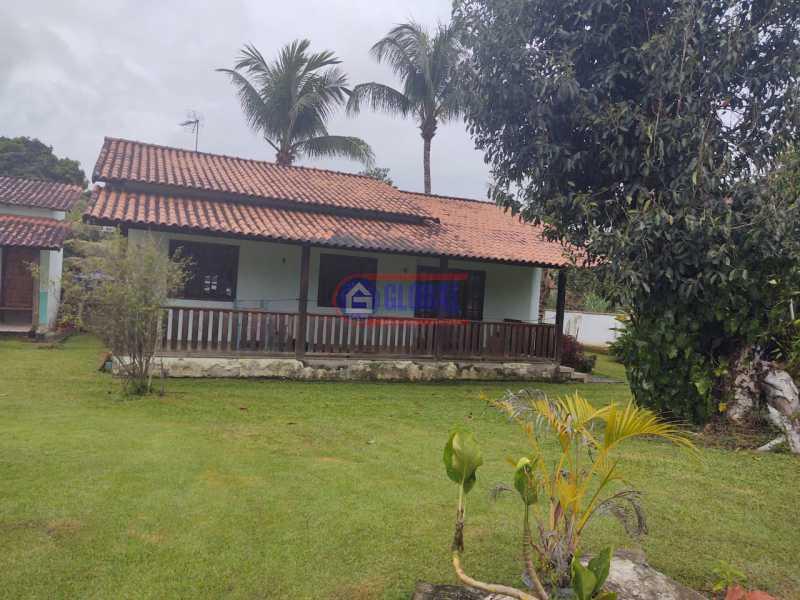 A - Sítio 3200m² à venda Condado de Maricá, Maricá - R$ 1.200.000 - MASI50003 - 18