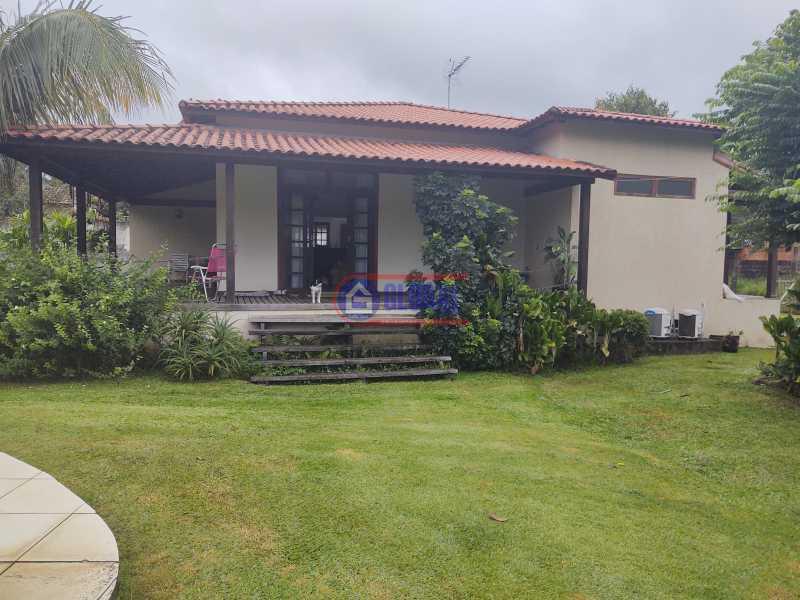 A 1 - Casa 3 quartos à venda Condado de Maricá, Maricá - R$ 680.000 - MACA30204 - 1