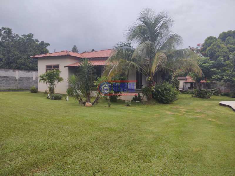 A 2 - Casa 3 quartos à venda Condado de Maricá, Maricá - R$ 680.000 - MACA30204 - 3