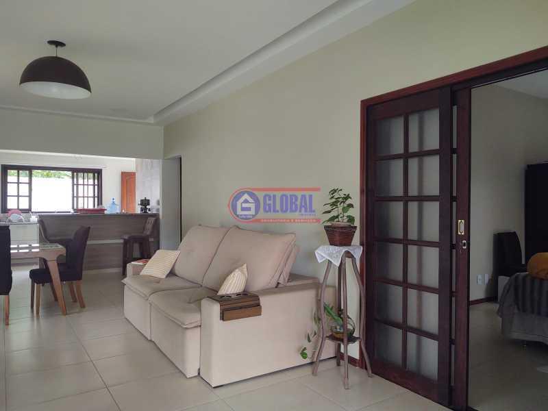 B 1 - Casa 3 quartos à venda Condado de Maricá, Maricá - R$ 680.000 - MACA30204 - 4