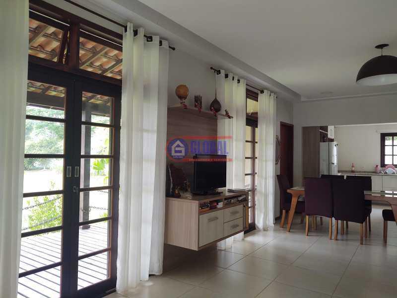 B 2 - Casa 3 quartos à venda Condado de Maricá, Maricá - R$ 680.000 - MACA30204 - 5