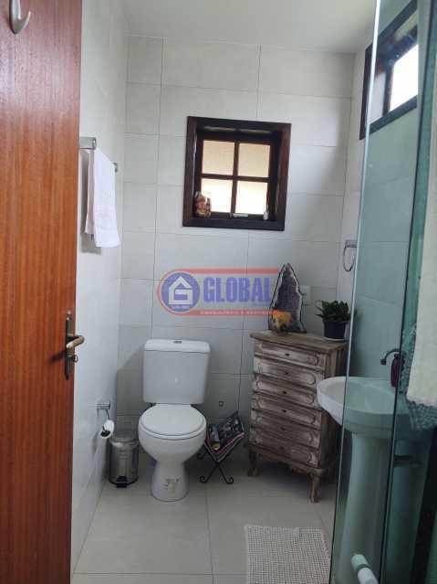 B 3 - Casa 3 quartos à venda Condado de Maricá, Maricá - R$ 680.000 - MACA30204 - 6