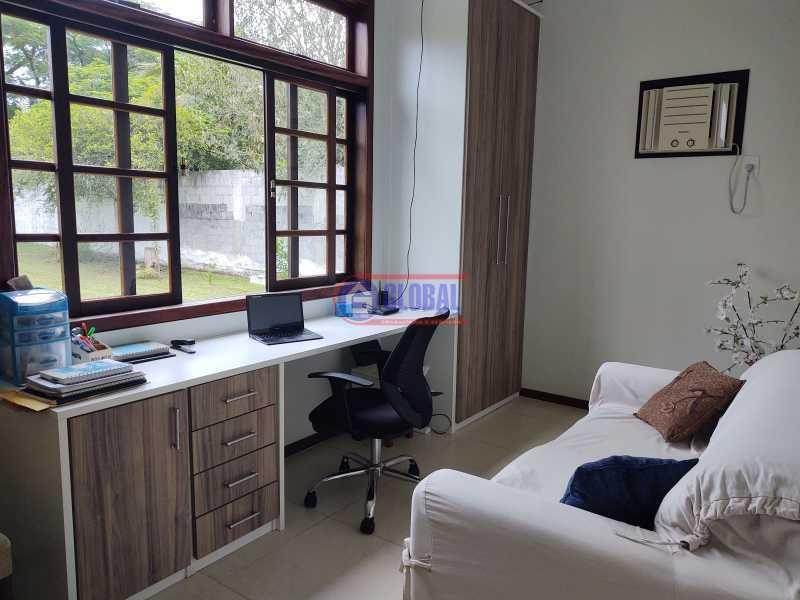 C - Casa 3 quartos à venda Condado de Maricá, Maricá - R$ 680.000 - MACA30204 - 7