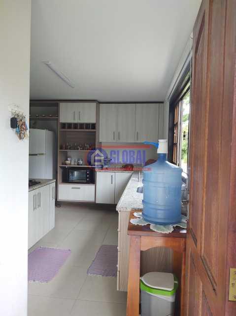 F 1 - Casa 3 quartos à venda Condado de Maricá, Maricá - R$ 680.000 - MACA30204 - 14