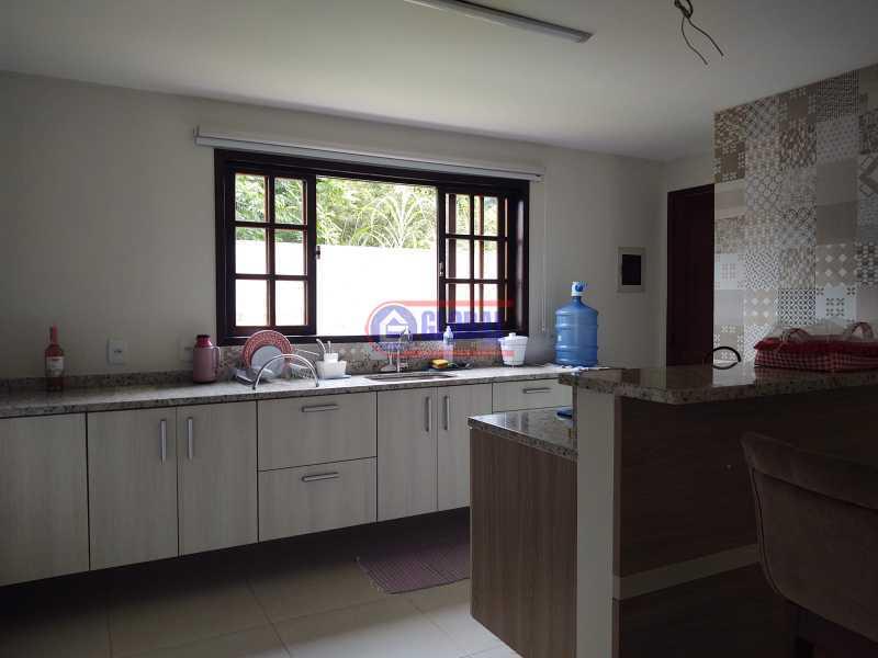 F 2 - Casa 3 quartos à venda Condado de Maricá, Maricá - R$ 680.000 - MACA30204 - 15
