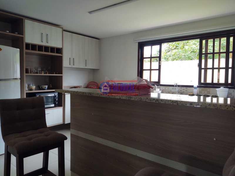 F 3 - Casa 3 quartos à venda Condado de Maricá, Maricá - R$ 680.000 - MACA30204 - 16